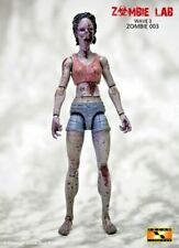 Zombie Lab - 012 ZOMBIE 003 - New Sealed in Box