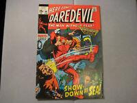 Daredevil #60 (Marvel, 1970)