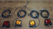 Agricultural Light and Wire Kit WESBAR  #787130, 256559  NEW