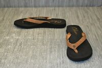 Cobian Flip Flop Sandal - Women's Size 9 - Brown