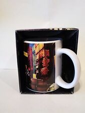 David Bowie - Ziggy Stardust Coffee Mug - New And Official in Display Box