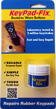 Keypad Fix - Permanently Repairs All Rubber Keypads - ANDERS - free post