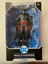 McFarlane DC Multiverse Batman Flashpoint Target Exclusive
