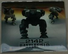 "Ideazon Battlefield 2142 FragMat Gaming Mousepad -NEW - 11.88"" x 8.75"" BRAND NEW"