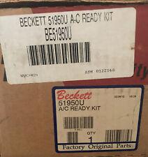 Beckett AC Ready Kit 51950U