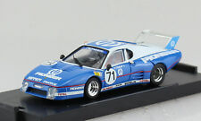 Ferrari 512 BB #71 Le Mans 1982 1:43 Brumm Modellauto R415