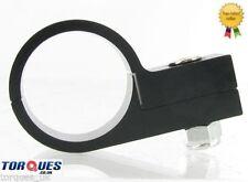 AN -16 (AN16 -16 JIC) Black 29mm O.D Fuel / Water / Oil Hose Clamp P Clip