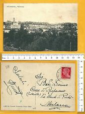 Golasecca - Panorama - Formato piccolo - Rara - 25389