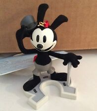 New disney store 2015 sketchbook oswald the lucky rabbit christmas ornament