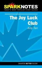 Tan, Amy; SparkNotes Editors .. Spark Notes The Joy Luck Club