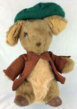 14' Peter Rabbit Fredrick Warne Brown Bunny By Eden Stuffed Animal