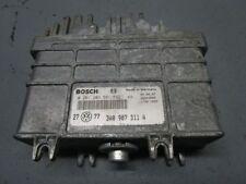 VW GOLF III 3 (1h1) 1.8 CENTRALINA MOTORE 3a0907311a