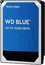 WD Blue 1TB Interne Festplatte WD10EZRZ 3,5 Zoll SATA 6 Gb/s BULK