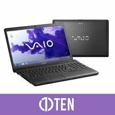 Sony VAIO 15 inch Laptop i3 4GB RAM 500GB HDD