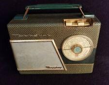 Ancien Radio Transistor Radiola superstor 1958 ra 388T