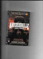 Andersonville : MTV by Robert Vaughan (1996, Paperback)