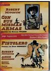 Con sus mismas armas (Man with the Gun) - Pistolero (Young Billy Young) (2 DVD