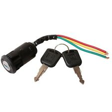 3 Wire Ignition Switch Key 50cc 70cc 90cc 110cc 150cc 200cc 250cc Go Kart Dune