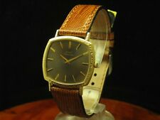 PIAGET 18kt 750 GOLD AUTOMATIC HERRENUHR / REF 12401A6 / KALIBER 12P