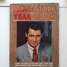 1942 Movie Story Hayworth Grant Lake Gable Tyrone Rogers Welles Hepburn Turner