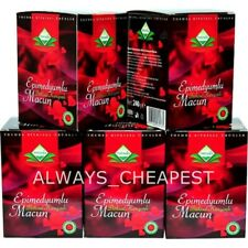 Themra Epimedium Ginseng Herbal Paste Horny Goat Weed Enhancer Aphrodisiac 1200G