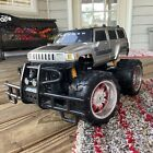 1/8 Scale New bright hummer H3