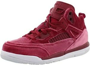 Jordan Spizike (TD) Noble Red Size 7c (Two Right Shoes)
