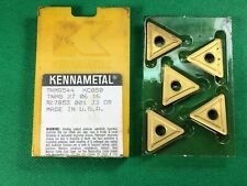 TNMG-544 KC850 Kennametal Carbide Inserts