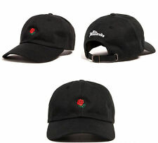 The Hundreds Rose ovo 6 Pray Cap Baseball Black Hat Drake Yeezy Snapback caps R1