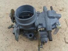 Opel Kadett C D E Ascona Manta A B Vergaser NOS Solex 30/35PDSI(T) 3441537A