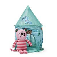 Teddy Bear Play Tent Build a Bear Tent Toy Tent For Soft Toys Indoor Play Tent