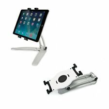 3 IN 1 Universal Under Cabinet Wall Mount Bracket Stand For Apple iPad Samsung