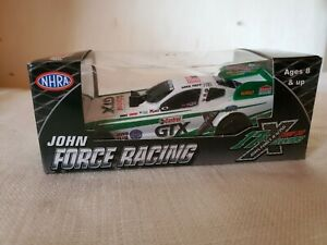 John Force Racing Action Racing Collectable 2011 Ford Mustang 1:64 Scale NIP