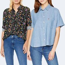 Levi's Maxine Denim Shirt
