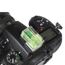 Hot Sale Double 2 Axis Bubble Spirit Level for Canon Nikon Panasonic Camera