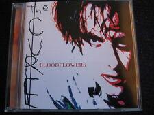 CD THE CURE Bloodflowers NUOVA CD 9 tracks