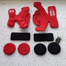Vaina MX Motocross Knee Brace Parts-K300 Pad Set-derecha