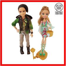 More details for ever after high ashlynn ella hunter huntsman 1st chapter dolls set mattel royal
