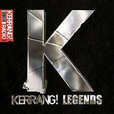 KERRANG! LEGENDS - LP Vinyl - NEU - 2 LPs