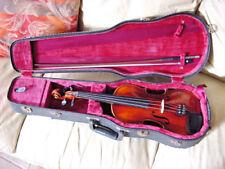 vintage violins for sale ebay. Black Bedroom Furniture Sets. Home Design Ideas