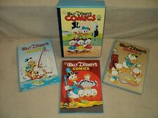 Carl Barks Library of Walt Disney Donald Duck Box Set VIII Another Rainbow (1501