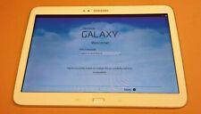 "SAMSUNG GALAXY TAB 3 10.1"" TABLET GT-P5210 16GB STORAGE"