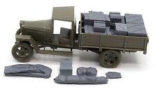 1/48 Russian Truck Load Set #2 (Fits Tamiya Truck #32577) - ValueGearResinStowag