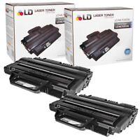 LD 2PK MLT-D209L Black Laser Toner Cartridge for Samsung SCX-4826FN SCX-4828FN