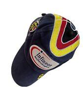 Jordan Formula 1 F1 Hat - Heinz Harald Frentzen 1999 Season