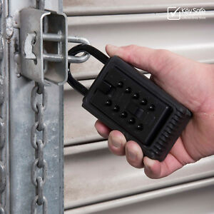 Supra Portable KeySafe™ | Official KeySafe Company Ebay Store