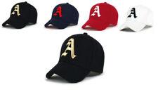 Gorras y sombreros de mujer de color principal azul 100% algodón