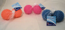 6 Laundry Washer Dryer Balls Reusable Fabric Softener