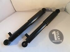 2 x Kia Sorento Rear Shock Absorber Damper *PAIR* 2009-2012