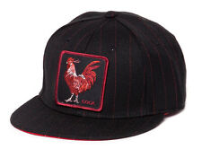RED ROOSTER Goorin Bros. Animal Farm Trucker Hat